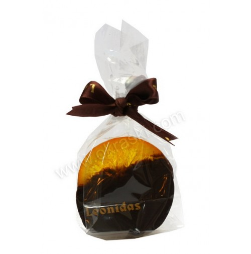 Konfet - čokoladna pomaranča