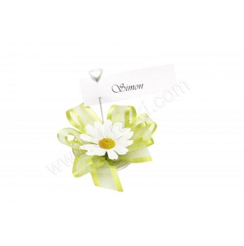 Poročni konfet - 2/1 - MARJETICA