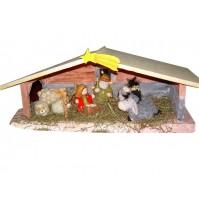 Božične jaslice