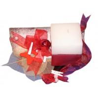 Praznično - božična dekoracija 1