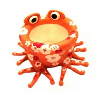 Okrasni lonček- žabica