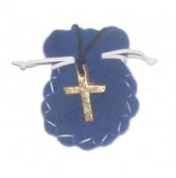 Amulet - sv. križ 3