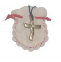 Amulet - sv. križ 2