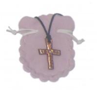 Amulet - sv. križ 1