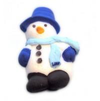 Snežak  3
