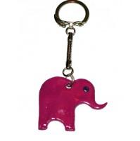 Obesek za ključe - slonček 1