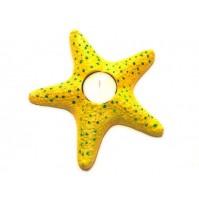Morska zvezda 1 - svečnik