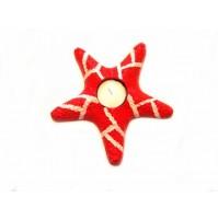 Morska zvezda 13 - svečnik