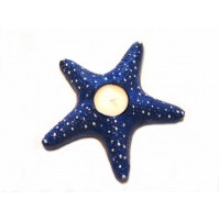 Morska zvezda 9 - svečnik