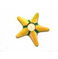 Morska zvezda 10 - svečnik