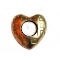 Srce - svečnik 3