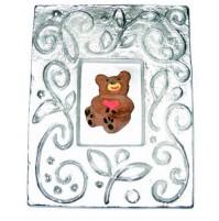 Slika z medvedkom