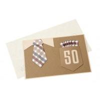 Vabilo - abraham/kravata 1