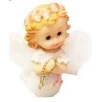 Figura za krst - punčka 2