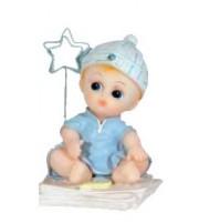 Figura za rojstvo-krst/fantek 2