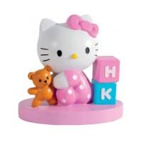 Figura za rojstvo-Hello Kitty