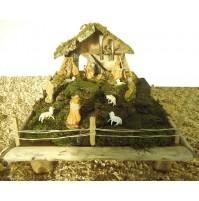 Božične jaslice - male