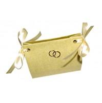 Poročni konfet v torbici 5