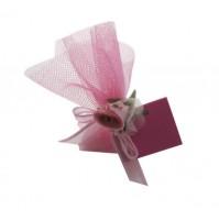 Poročni konfet - roza 1