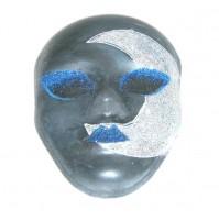 Beneška maska - luna