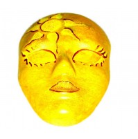 Beneška maska  - sonce