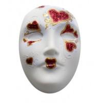 Beneška maska - valentinova