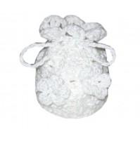 Kvačkan mošnjiček - bel