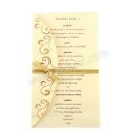 Poročna-meni-karta-šampanjec-zlata-krivulje