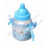 Konfet - modra/flaška