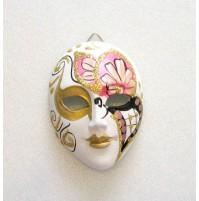 Beneška maska 1