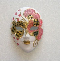 Beneška maska 2