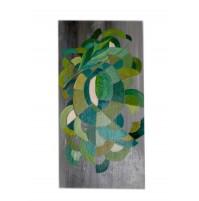 Abstrakno - oliva