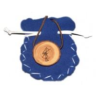 Runski talisman- Cedra