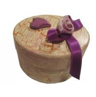 Šatuljica - violet