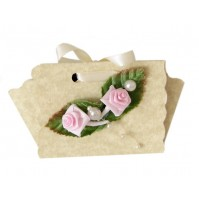 Poročni konfet v torbici 2