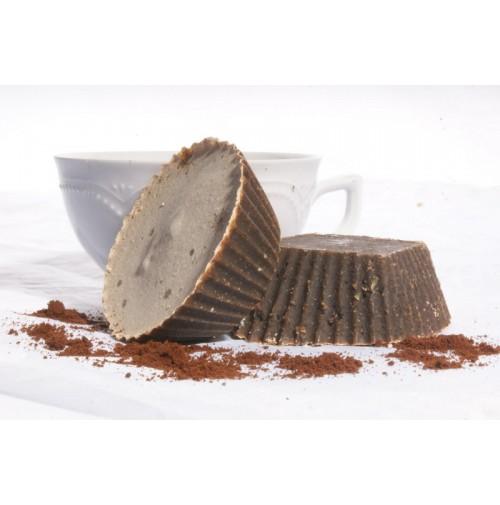 Ročno izdelano milo - KAVA