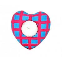 Srce - svečnik 2