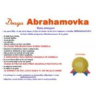 Diploma za abraham 02