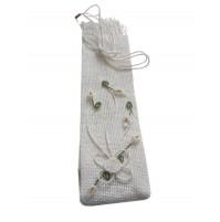 Darilna vrečka za steklenice - kala